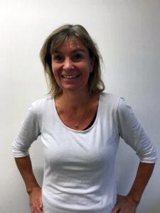 Alice Waldesbühl
