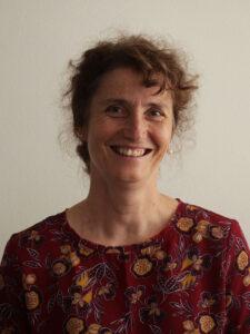 Christine Hasenböhler